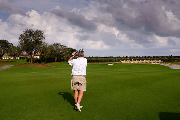 Tavis Park Golf