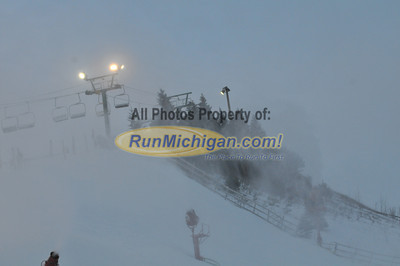 Pre-Race and Start, Gallery 1 - 2013 Kahtoola Michigan Mountain Run