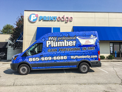 My Professional Plumber 2018-08-27
