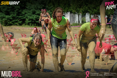 1230-1300 Mud Crawl