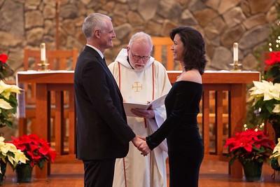 2018-12-30 Loughlin Wedding