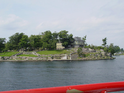 Thousand Islands 2004