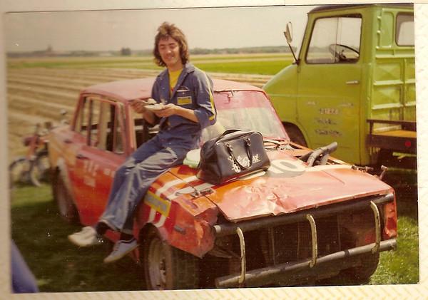 40 jaar PAC Posterholt het oude circuit 1970 - 1972