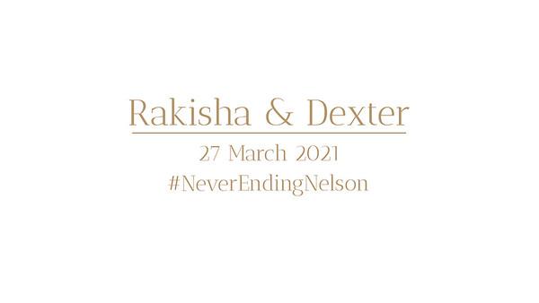 Nelson Wedding 3.27.21