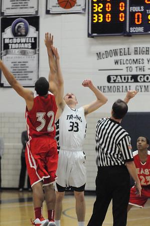 McDowell - Erie East