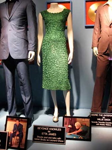 Helen Uffner Vintage Clothing