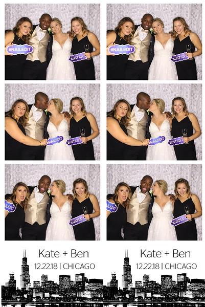 Kate & Ben