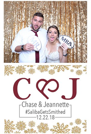 Chase & Jeanette