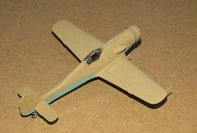 Italian Fw190D