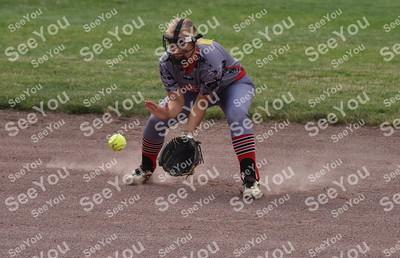 Urbandale @ Fort Dodge Softball 6/11/18