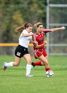 10/6 Silver Creek Soccer