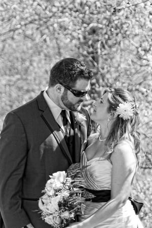 West/Bresett Wedding