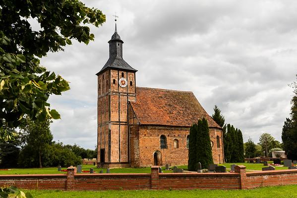 Abbendorf Kirche