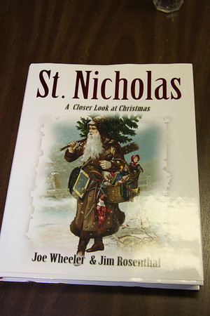 St. Nicholas is real