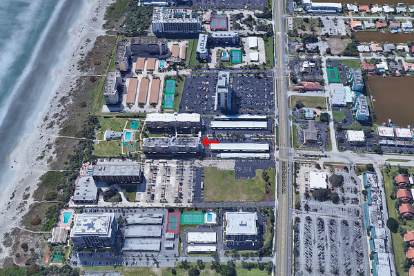2020 N Atlantic Ave Apt 305 N - February 24, 2021