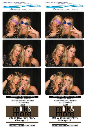 03/10/2012 St. Clement Anchor Ball (PhotoStrips)