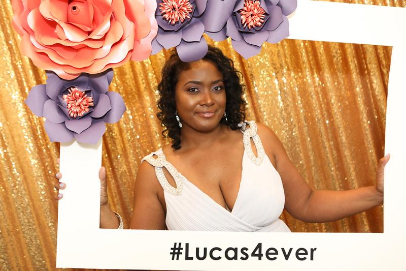 Mrs. Lucas 4 Ever