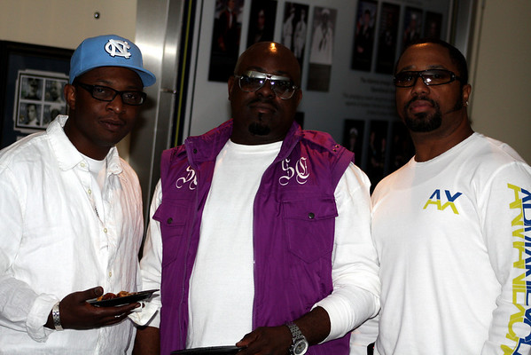Black Love and Troy Boy Entertainment