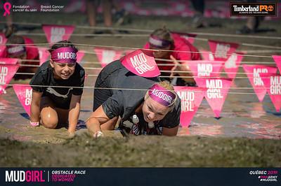 Mud Crawl 1000-1030