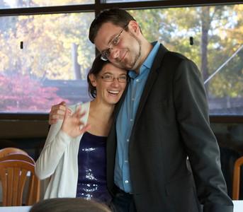 Engagement Party: Rebecca & Florian