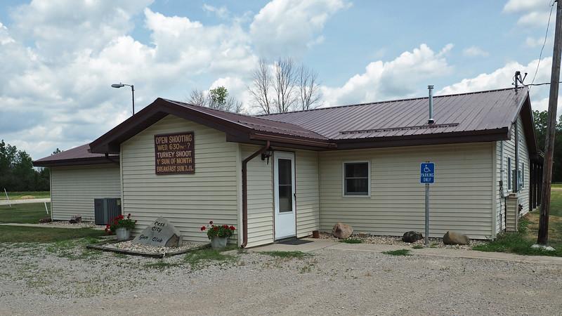 Novesta Township meets at the Cass City Gun Club