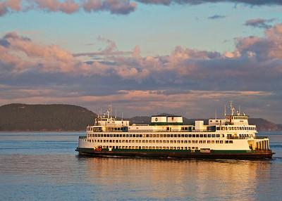 Seattle Visit 2012