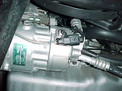 VW - Engine photos