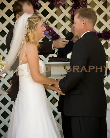06/12/10 Richard & Jennifer Harless-The Ceremony
