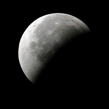 Lunar Eclipse (Aug 2007)