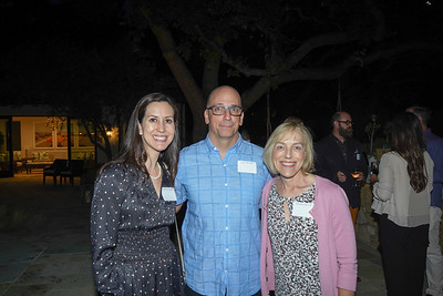 Annual Fund Reception for Gooden School Donors
