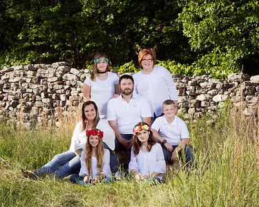 Farkas Family