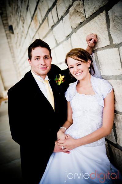 Copeland Wedding