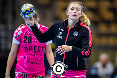 2020-03-08 Sävehof - Brest Champions League