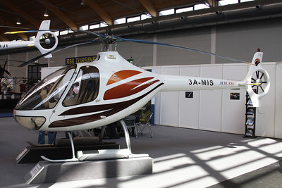 Monaco Light Aircraft