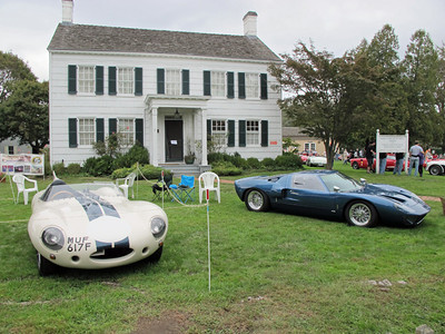 2011 Bridgehampton Rally & Bridge Tribute
