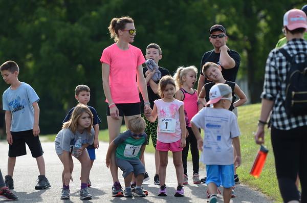 Kids' Race - 2019 Kayla O'Mara Memorial Race