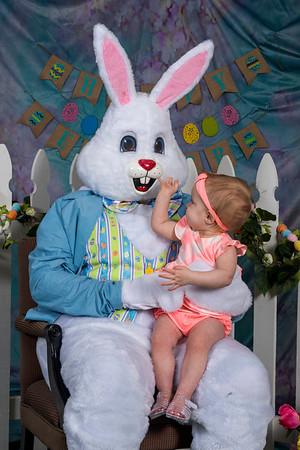 MFA Easter 2019