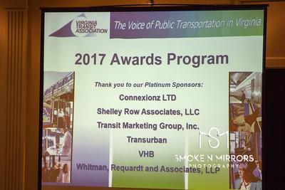 Virginia Transit Association 2017