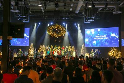 AN 2018-12-23 Pre-Christmas Service