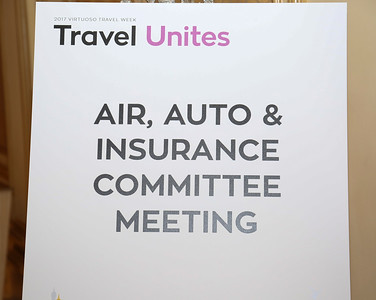 Virtuoso Air, Auto and Insurance Committee Meeting