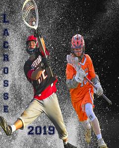 Lacrosse cover 2019