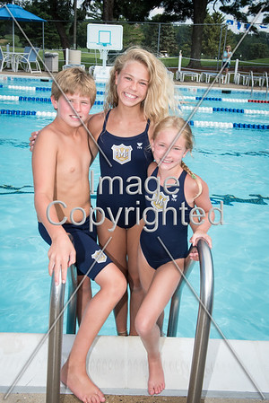 2019 Manor Country Club Swim and Dive