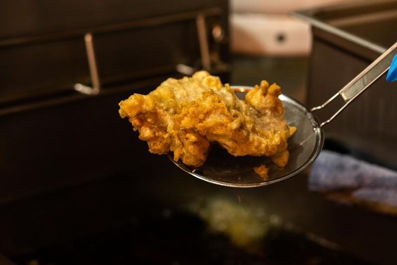Bok a Bok Fried Chicken in Capitol Hill, Seattle