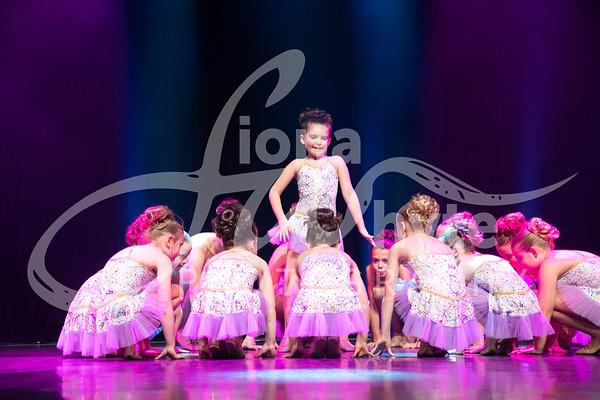 Helen Guy Dance Academy