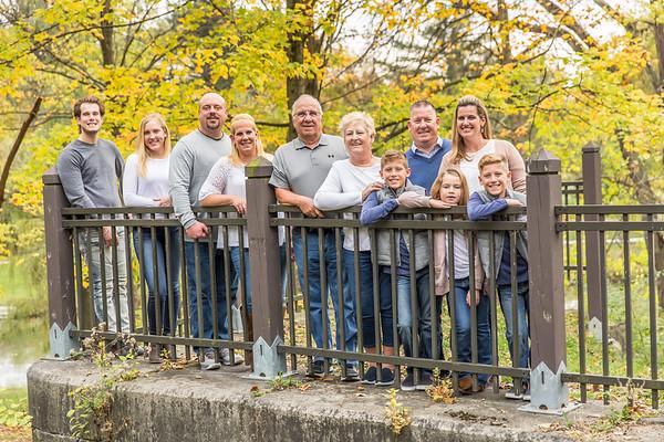 Robin Family 2017