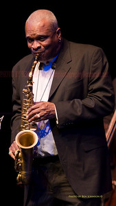 Bobby Watson - Kind of Blue Turns 50 - The Kimmel Center Philadelphia