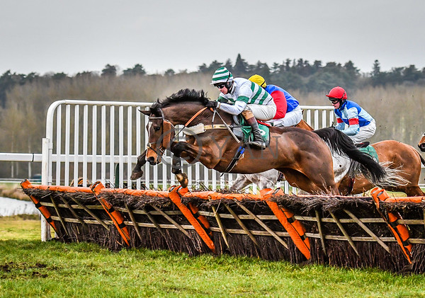Towcester Races 2nd February 2017