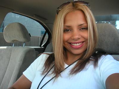 Lenette's 31st Birthday 2003