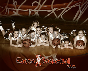 Basketball Fun Team Pictures