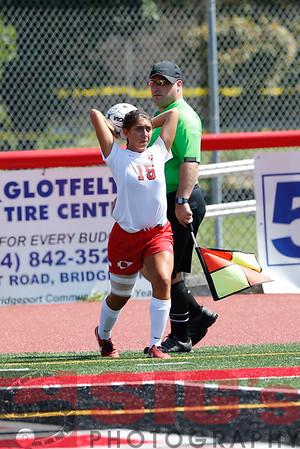 08-27-16 BHS Girls Soccer vs GW
